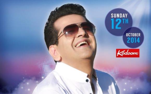 Hamid Talebzadeh Concert in Orange County