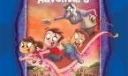 نمایش فیلم کارتونی و داستان برای کودکان
