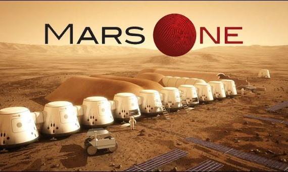 ۷۰ ایرانی، داوطلب سفر بی بازگشت به مریخ!
