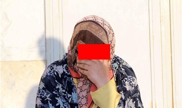 ربودن دختربچه ۱۰ ساله که برای خرید نان ازخانه خارج شده بود با خودرو شاسی بلند در مشیریه/ فریادهای دختر خردسال باعث نجات وی از طبقه هشتم شد
