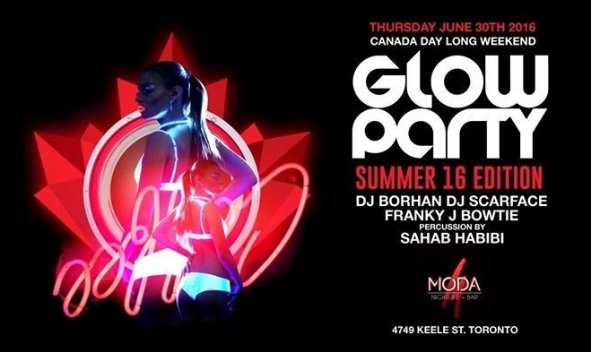 Glow Party 3