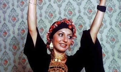 گروه میترا سومارا: اجرای موسیقی قبل از انقلاب ایران