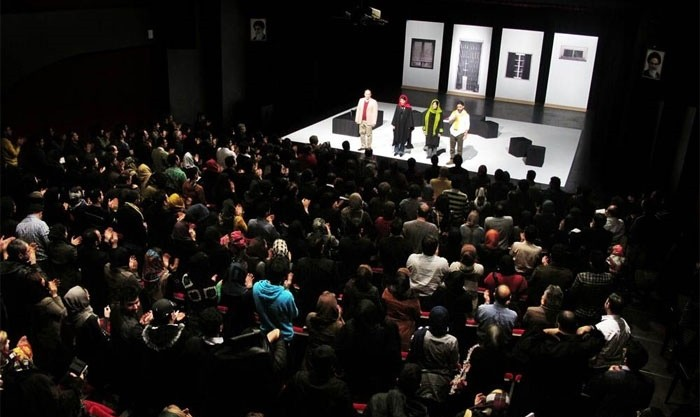Iranian Theatre Retrospective at the Nour Festival 2015