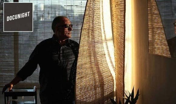 Docunight 39 [Albany]: 76' 15 with Abbas Kiarostami