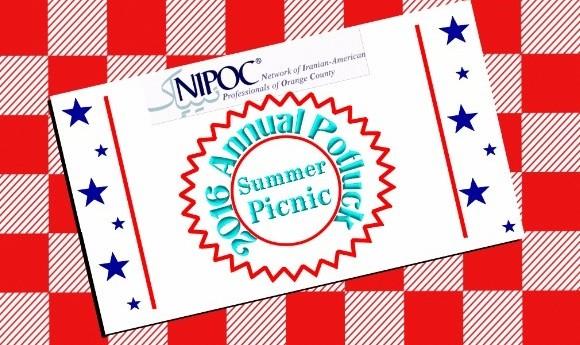 NIPOC 2016 Annual Potluck Summer Picnic