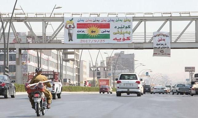 ایران و ترکیه مرزهای خود را با کردستان عراق بستند/ ریانووستی: ایران مناطق مرزی کردستان عراق را بمباران کرد