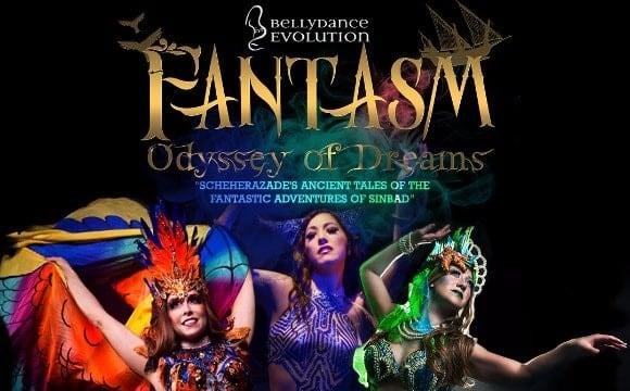 Fantasm: Odyssey of Dreams (Los Angeles Debut)