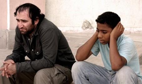 نمایش فیلم آرام باش و تا هفت بشمار در جشنواره فیلم سیاتل