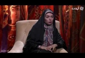 بدون تعارف با مونا برزویی شاعر ممنوع الخروج ترانههای شادمهر عقیلی و ابی