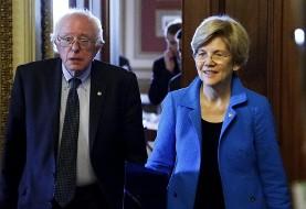 پنج سناتور آمریکایی دموکرات (از جمله ۳ یهودی) خواستار تسهیل کمک به زلزلهزدگان کرمانشاه شدند
