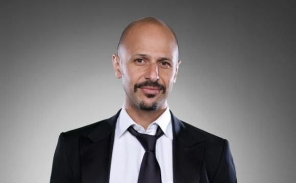 Maz Jobrani Live in Chicago