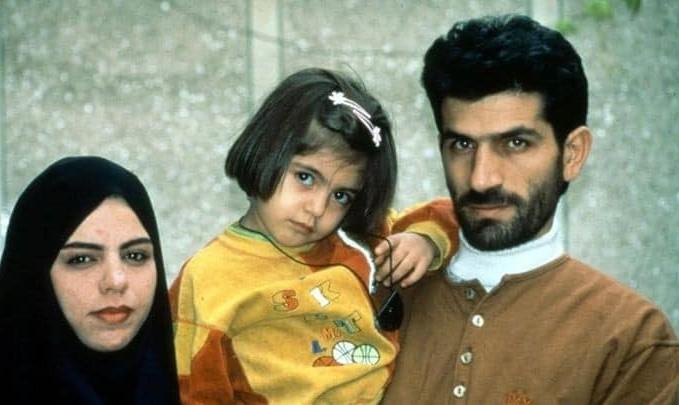 نمایش فیلم طلاق به سبک ایرانی ساخته زیبا میرحسینی