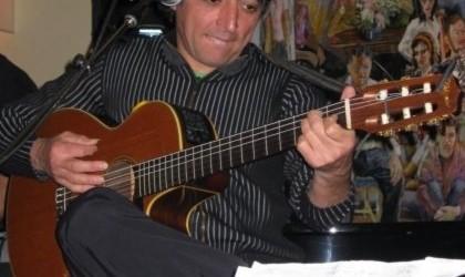 Farzad Arjmand: Persian Flamenco Jazz