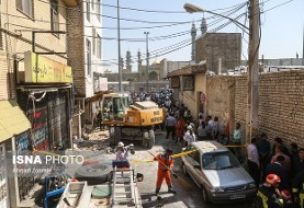 Explosion near Masoumeh shrine in Qom kills 4, Injures 15