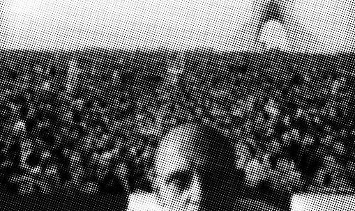 Behrooz Ghamari-Tabrizi: Foucault in Iran: Islamic Revolution After the Enlightenment