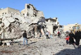 جزئیات ساخت پالایشگاه ۱۴۰ هزار بشکهای ایران در حمص