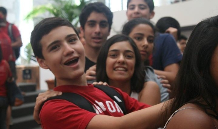 Camp Ayandeh: Annual Iranian-American High School Leadership Camp