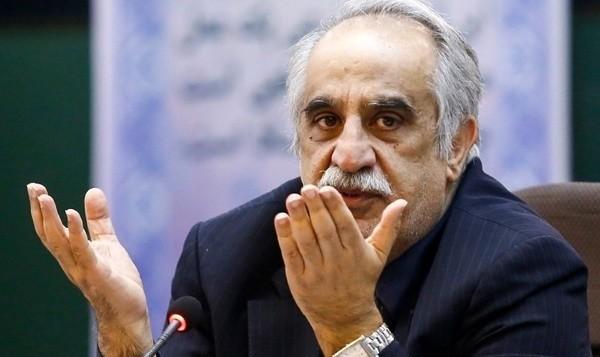 تاکید جالب وزیر اقتصاد: دسته گل، پیام تبریک و آگهی در روزنامه نفرستید + تصویر بخشنامه