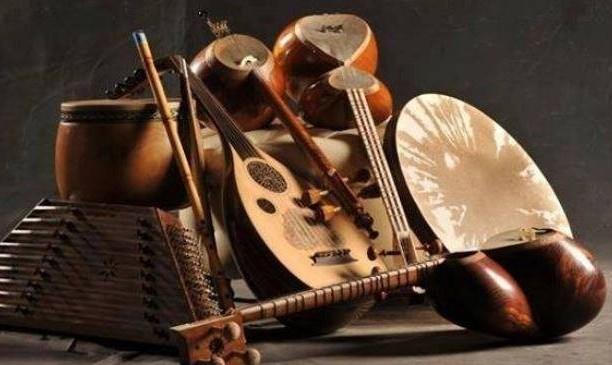 موسیقی سنتی ایرانی
