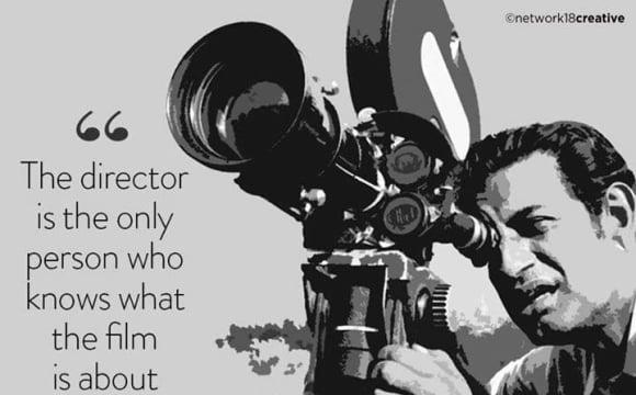 Satyajit Ray, Discussions by Ramin Jahanbeigloo: