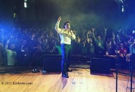 کنسرت اندی در فیلادلفیا رکوردها را شکست