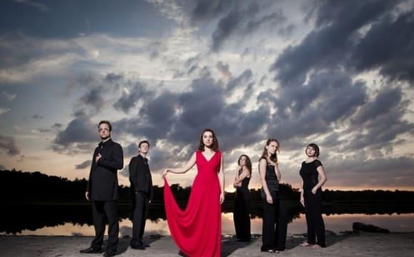 کنسرت هفت کرافت: تلفیق موسیقی غرب و آهنگ سرایان ایرانی