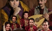 Salar Aghili, Hossein Behroozinia, and Raz-o-Niaz Ensemble Concert