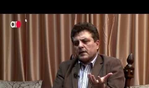 لطیف پدرام: در افغانستان 80 درصد مردم فارسی صحبت میکند چرا سرود ...