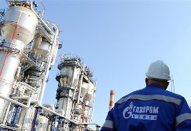 Gazprom to participate in LNG project in Iran