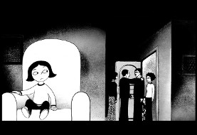 Femme Film Fridays: Persepolis on ۳۵mm