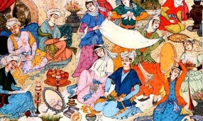 Social Iranian Meeting