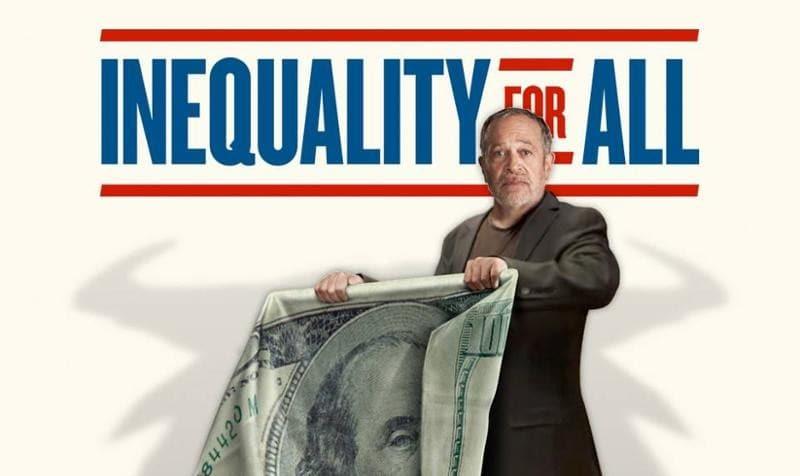 رابرت رایک: نابرابری در آمریکا از ساعتی ۷ دلار تا ۱.۷ میلیون ...