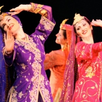 Dance Along The Silk Road