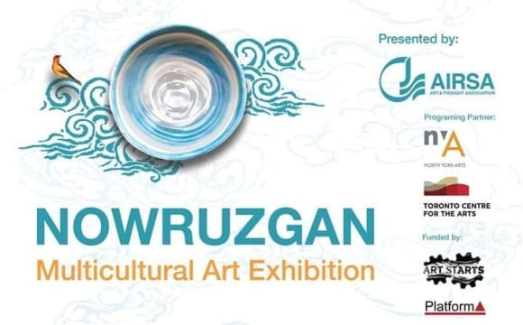 Nowruzgan: Free Art Exhibit
