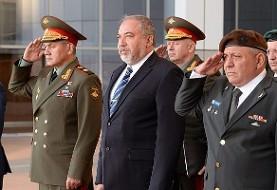 وزیر دفاع روسیه در اسرائیل: عملیات ما در سوریه رو به اتمام است/ اسرائیل: ایران هم باید خارج شود