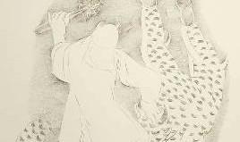 Drawings of Mehdi Hosseini