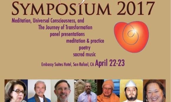 International Sufism Symposium: Meditation, Universal Consciousness and the Journey of Transformation