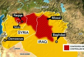 ISIL's last stronghold in Iraq freed, ISIL on retreat