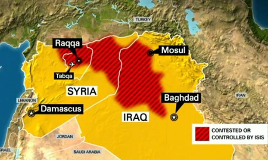 آخرین پایگاه داعش در عراق آزاد شد