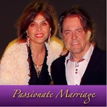 Passionate Marriage By Dr Azita Sayan (In English)