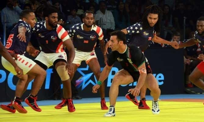 Iran Thrashes Well built USA, Swiss, Korean, French Teams to Win ...