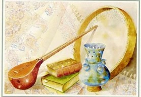 Iranian Traditional Music