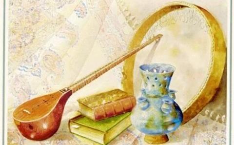 کلاسهای رایگان آواز و تئوری موسیقی توسط استاد ایرج طاهری