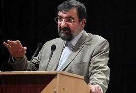 پیام محسنرضایی به رهبر انقلاب