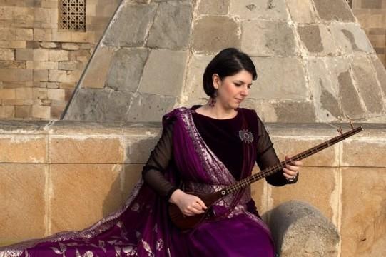 Sepideh Raissadat: Classical Music