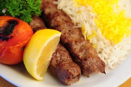 Special Offer for Kasra Restaurant