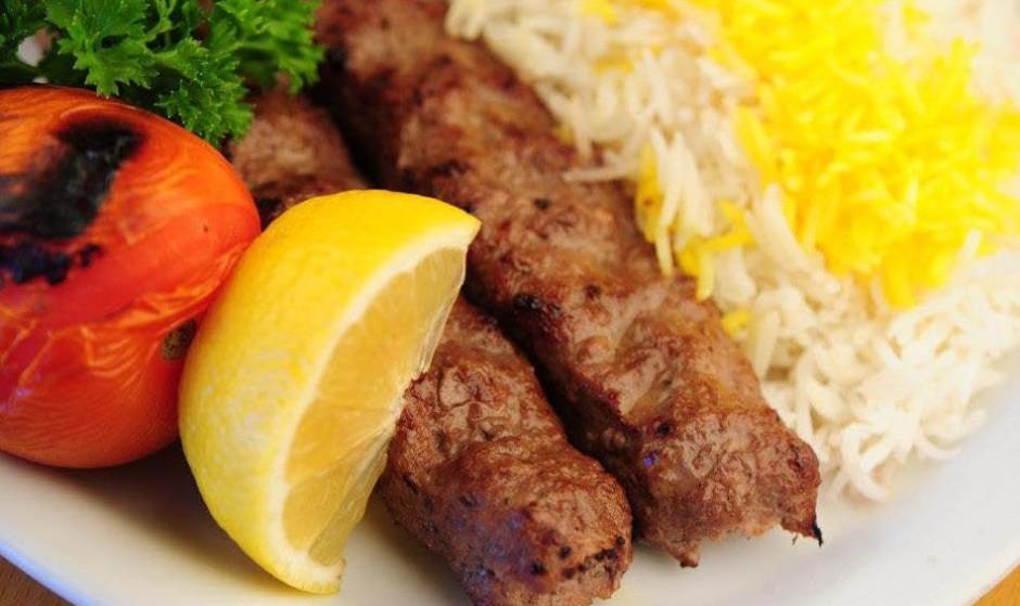 تخفیف ویژهی غذاهای لذیذ رستوران کسری