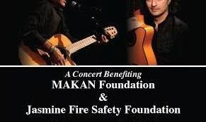 Faramarz Aslani & Ardeshir Farah Live In Concert