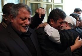 رییس فدراسیون نجات غریق: آیتالله هاشمی را از دست دادیم چون نجاتغریق نبود
