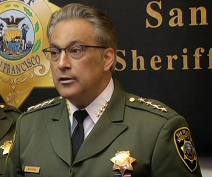 Sheriff Ross Mirkarimi Gathering and Fundraising